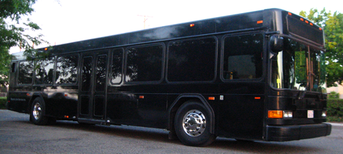 Saving Money on a Party Bus Rental